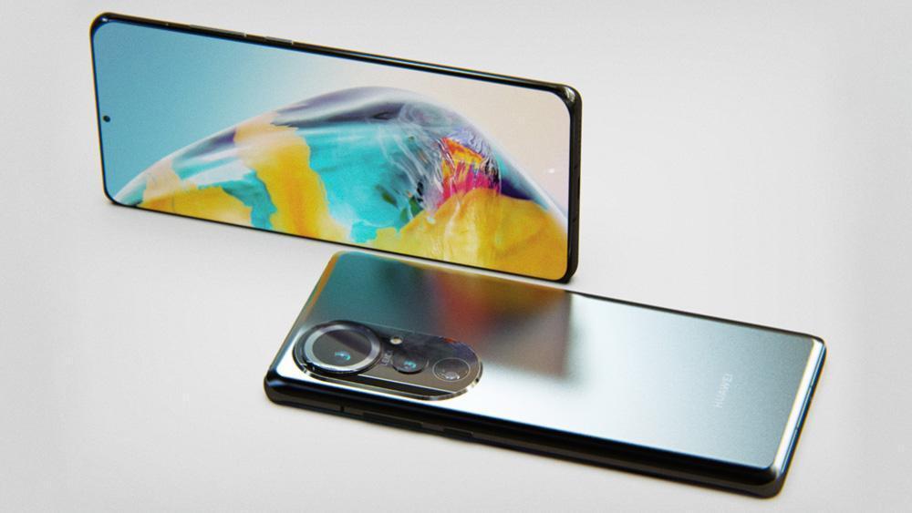 Huawei P50 Pro появился на видео (huawei p50 pro 01)