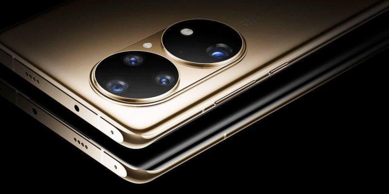 Huawei P50 Pro появился на видео (huawei p50 pro)