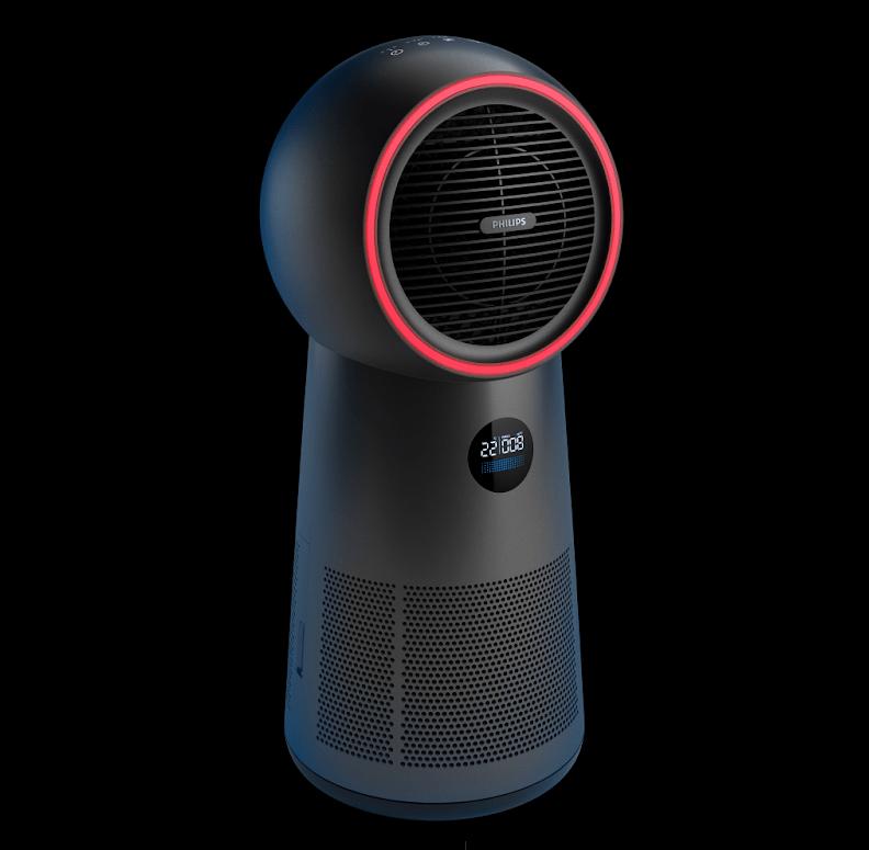 Philips выпустила очиститель воздуха 3 в 1 (image 4)