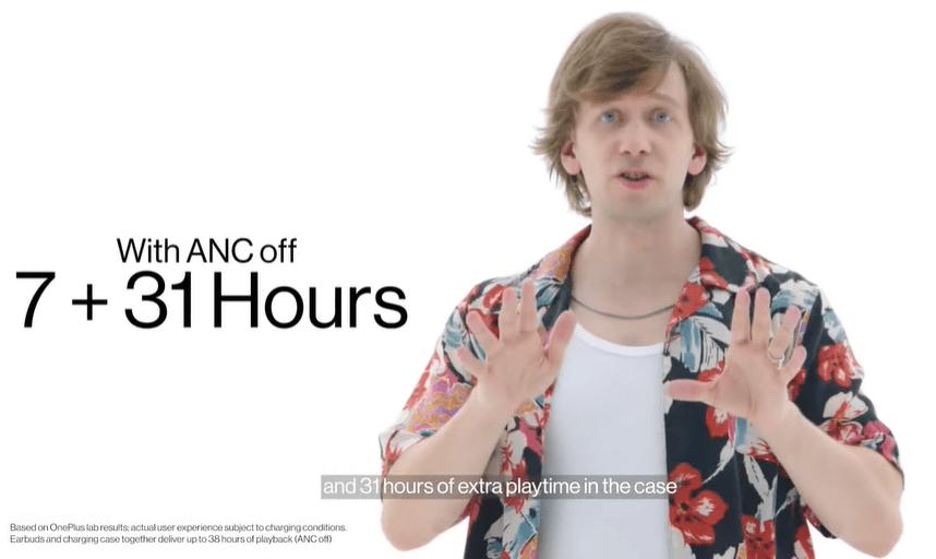 OnePlus представила наушники Buds Pro с 38 часами автономности (image 6 1)