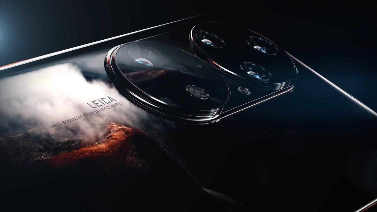 Раскрыты полные характеристики Huawei P50 Pro (kamera huawei p50 pro snesyot vam kryshu 1)
