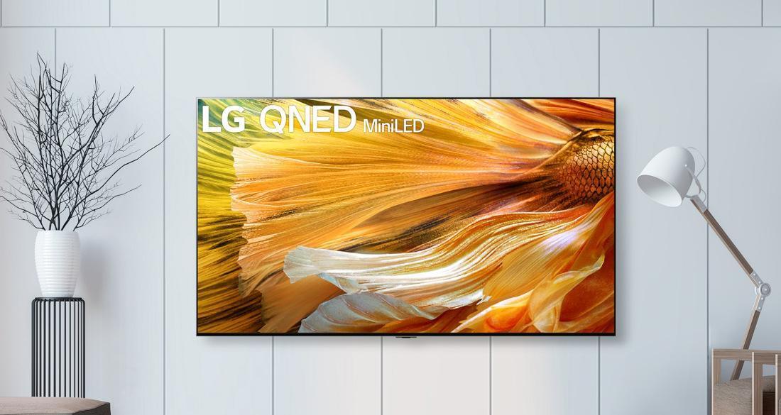 Телевизоры LG QNED MiniLED выйдут в июле (lg 8k qned mini led 1)