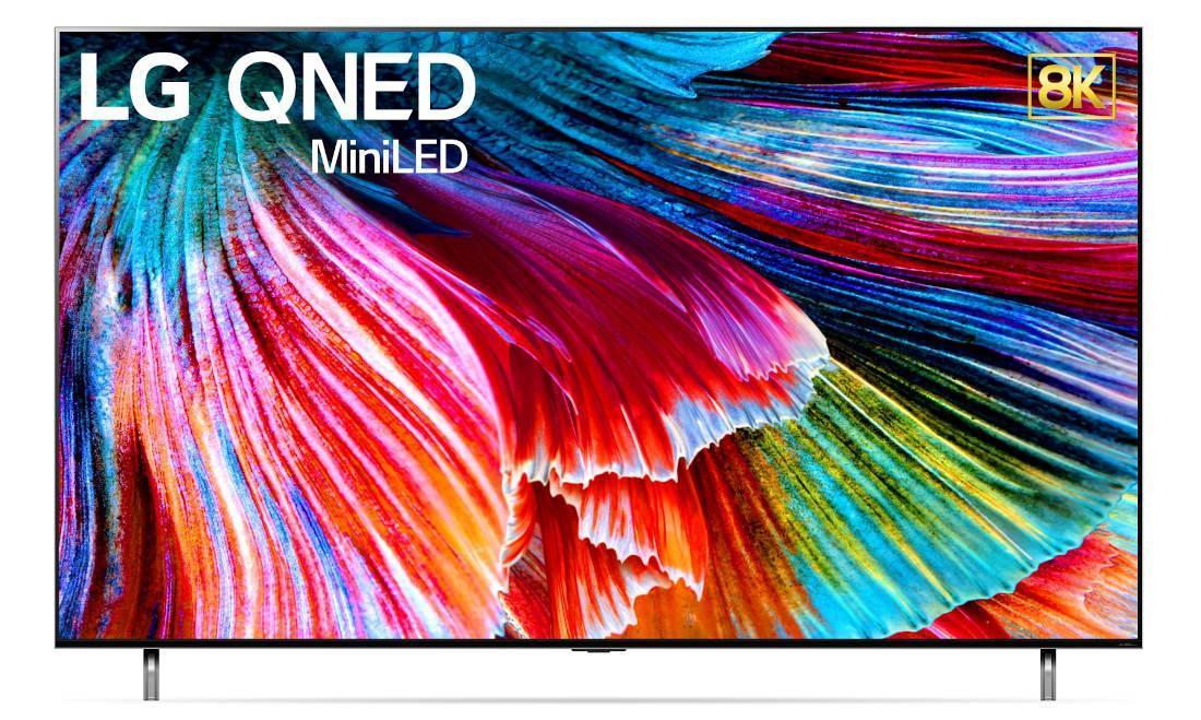 Телевизоры LG QNED MiniLED выйдут в июле (lg 8k qned mini led 2)