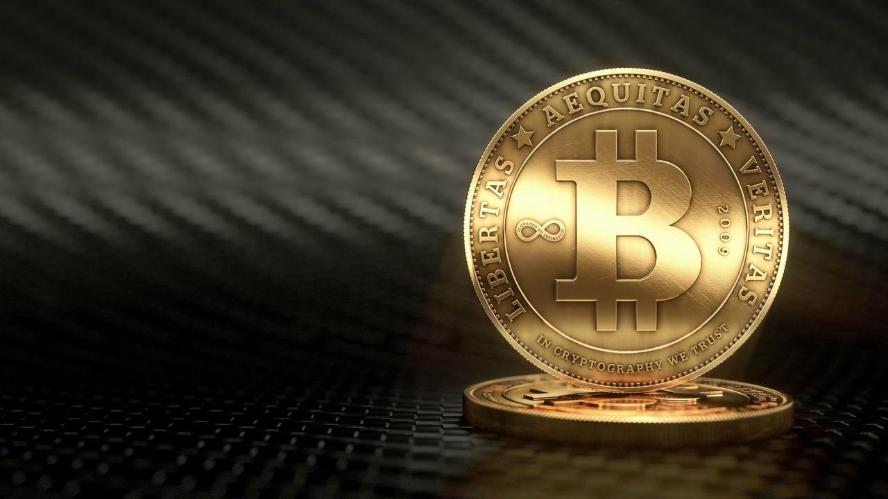 Впервые за месяц цена биткоина упала ниже $30 000 (look.com .ua 65977)