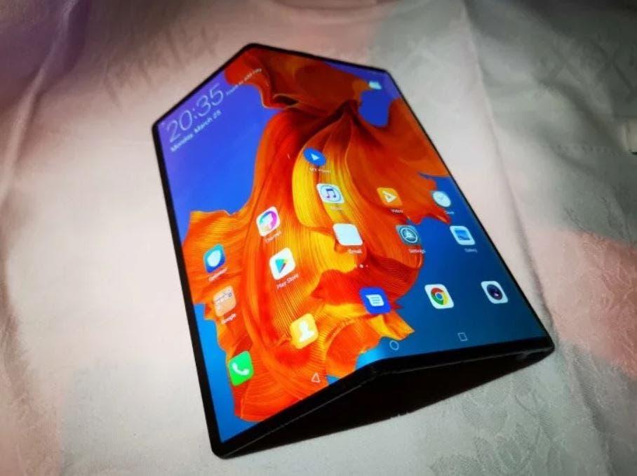 Складной смартфон Honor Magic X получит 8-дюймовый гибкий дисплей (mate x more reliable than samsung 2)