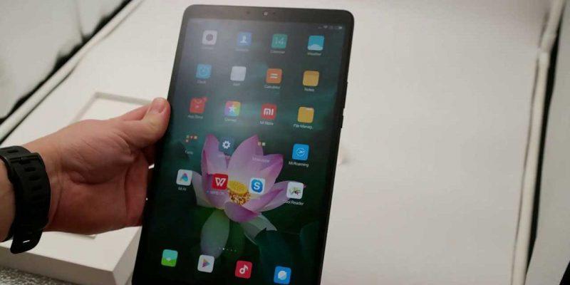 В сети появилось первое живое фото планшета Xiaomi Mi Pad 5 (maxresdefault 5 large)