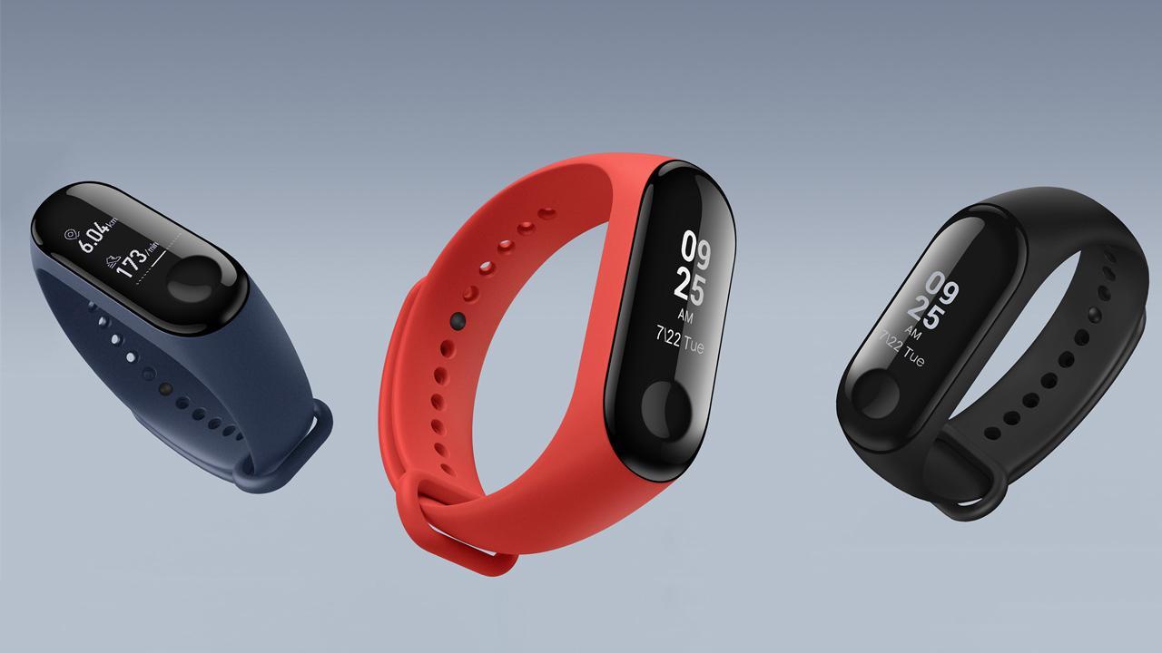 Xiaomi выпустит умный браслет Mi Band X с гибким экраном