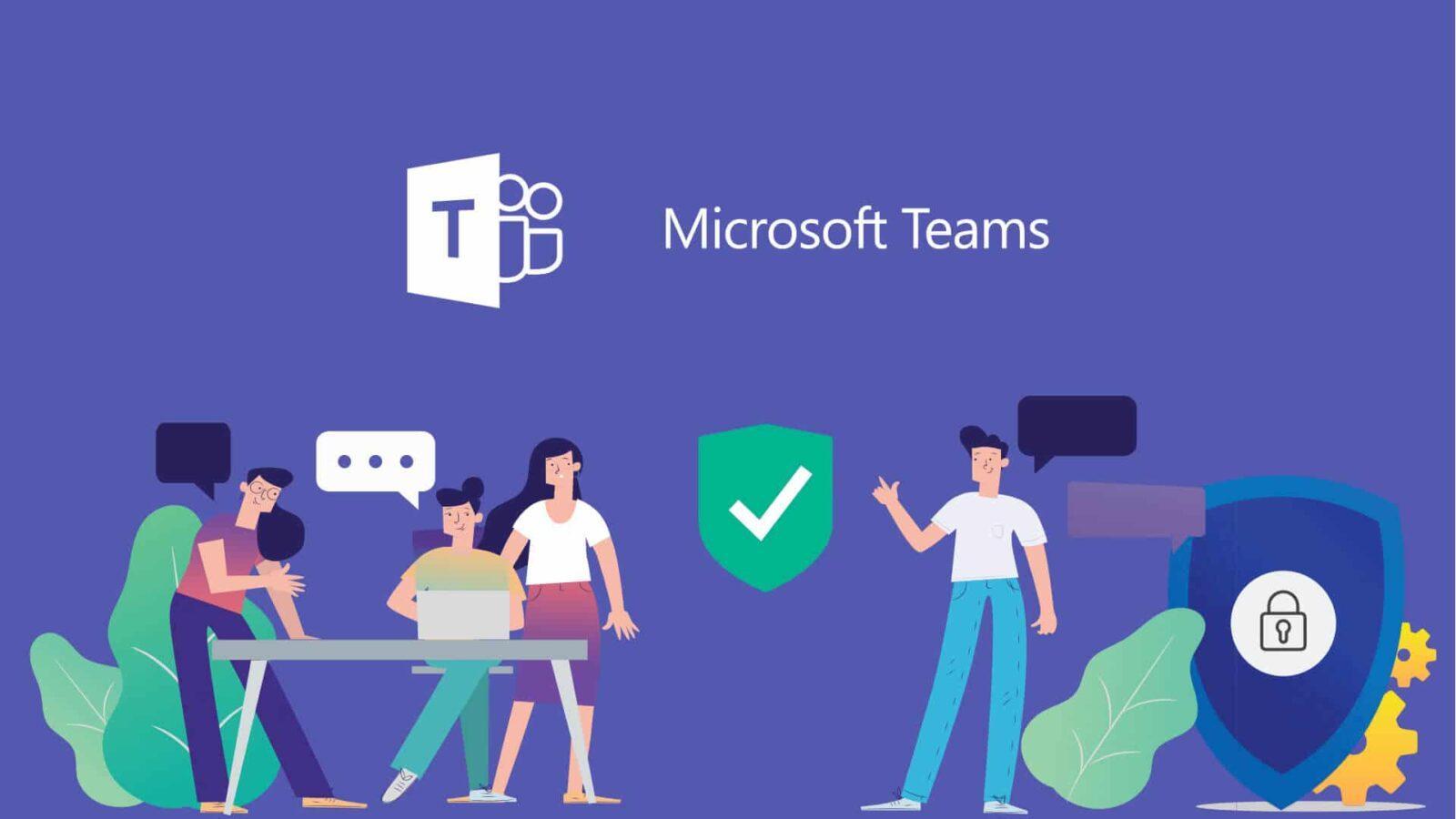 Microsoft Teams достигла около 250 миллионов активных пользователей за месяц (microsoft teams compliance.compressed)