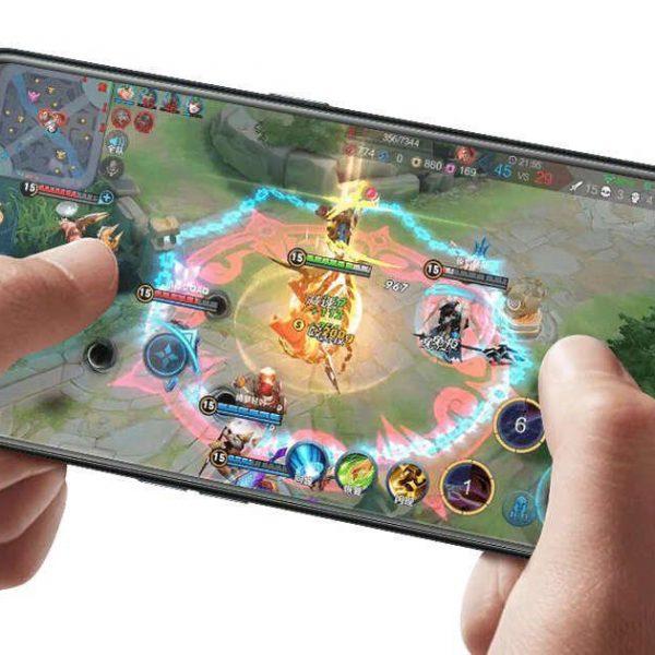 Oppo создает игровой смартфон (oppo gaming smartphone)