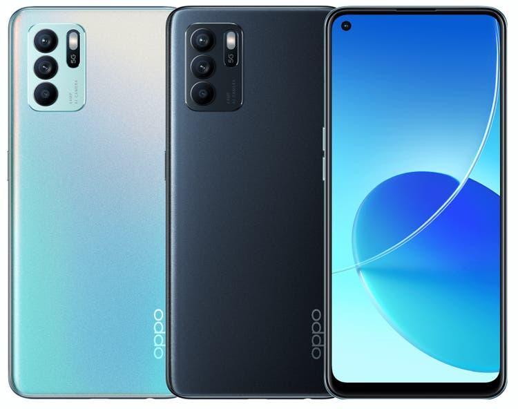 Представлен смартфон Oppo Reno6 Z с чипом Dimensity 800U и 64-Мп камерой (reno1)