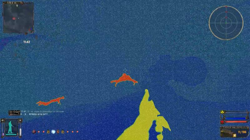 Обзор OGSE 0.6.9.3 для S.T.A.L.K.E.R. Shadow of the Chernobyl (s.t.a.l.k.e.r. ogse 125)