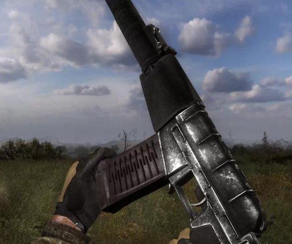 S.T.A.L.K.E.R Call of Pripyat OWR 3