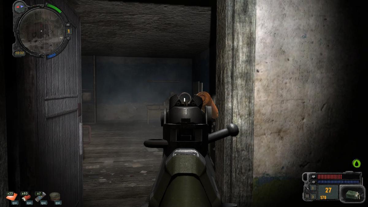 Обзор мода S.T.A.L.K.E.R Call of Pripyat OWR 3 (Original Weapon Renewal) (s.t.a.l.k.e.r. owr3 26)