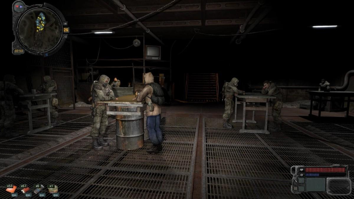 Обзор мода S.T.A.L.K.E.R Call of Pripyat OWR 3 (Original Weapon Renewal) (s.t.a.l.k.e.r. owr3 34)