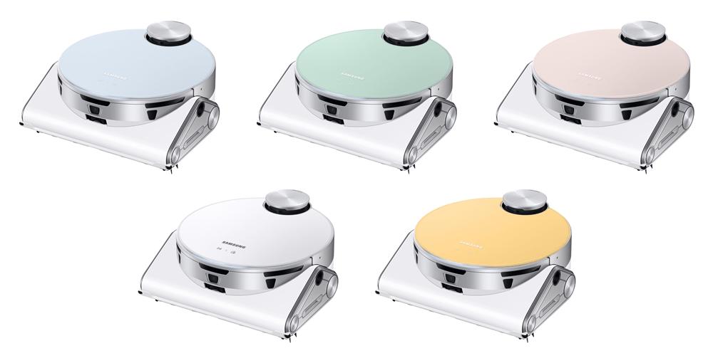 Samsung начала продажи умного робота-пылесоса Jet Bot AI+ (samsung bespoke jet bot ai 4 large)