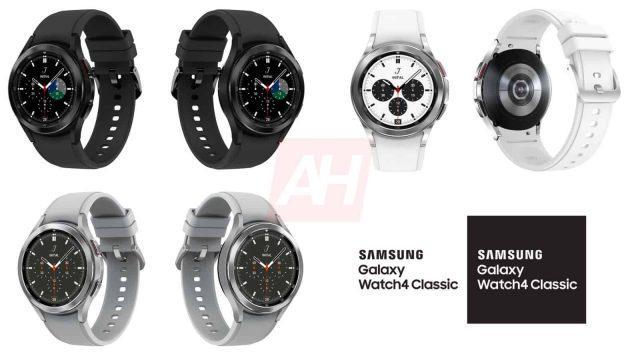 Samsung Galaxy Watch 4 Classic полностью рассекретили до запуска (samsung galaxy watch 4 classic ah 02 640x360 1)