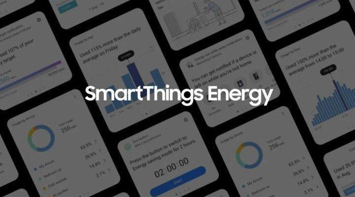 Samsung SmartThings Energy может контролировать потребление энергии и экономить (samsung smartthings energy 720x405 1)