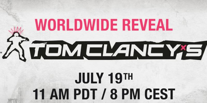 «Приготовьтесь к сумасшедшей динамике»: Ubisoft анонсирует Tom Clancy's (screenshot 1 5)