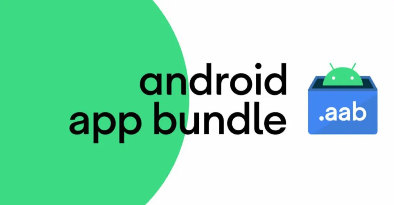 Google откажется от APK файлов в пользу App Bundle (screenshot 1)