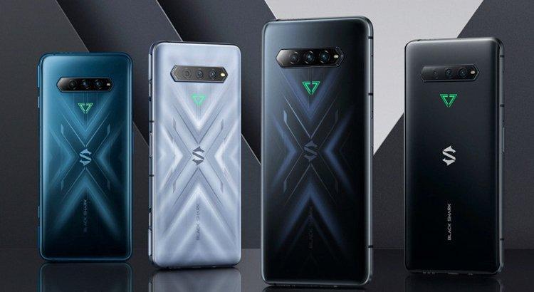 Вот самые мощные Android-смартфоны 2021 года (shark1)