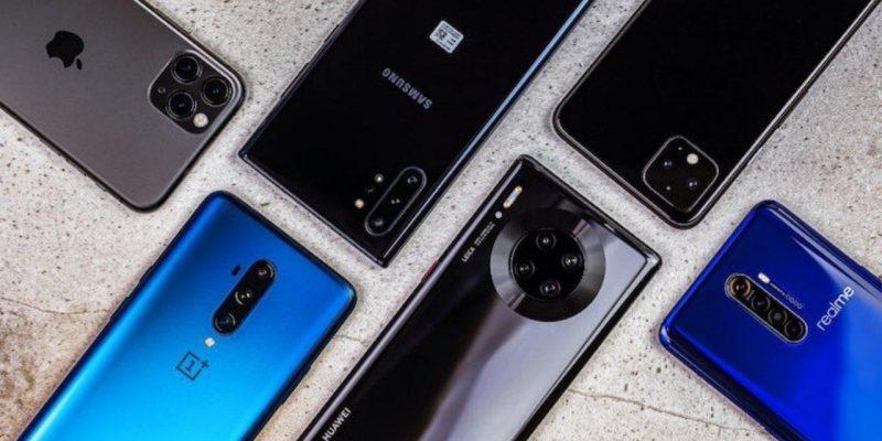 Вот самые мощные Android-смартфоны 2021 года (smartphones 1 1280x720 1)