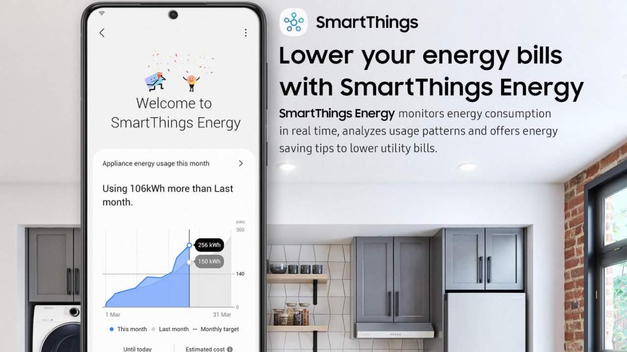 Samsung SmartThings Energy может контролировать потребление энергии и экономить (smartthings energy monitoring 2 1280x720 1)