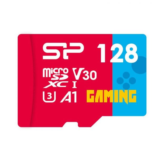 SP представила новую карту памяти для геймеров (sp128gbstxdv3v1n l edited)