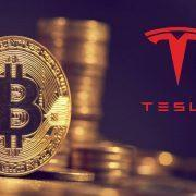 Tesla снова начнёт продавать электромобили за биткоины (tesla btc)