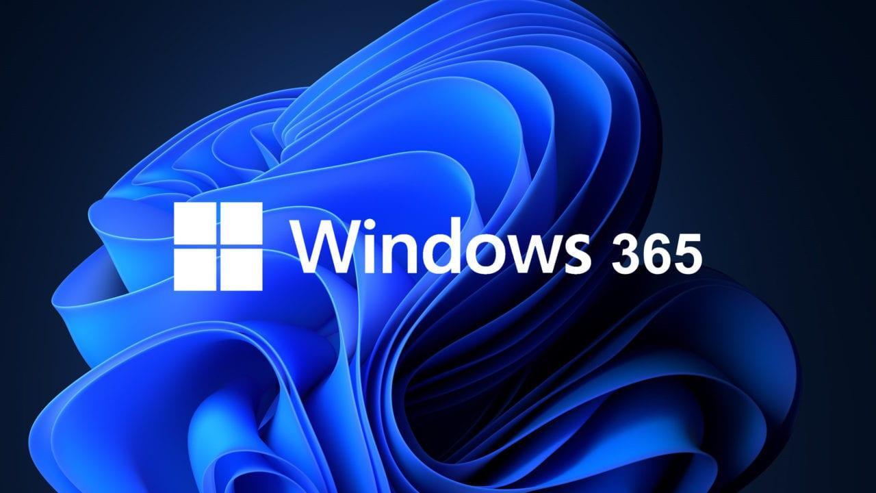 Microsoft представила Windows 365, облачную операционную систему (windows 365 1280x720 1)