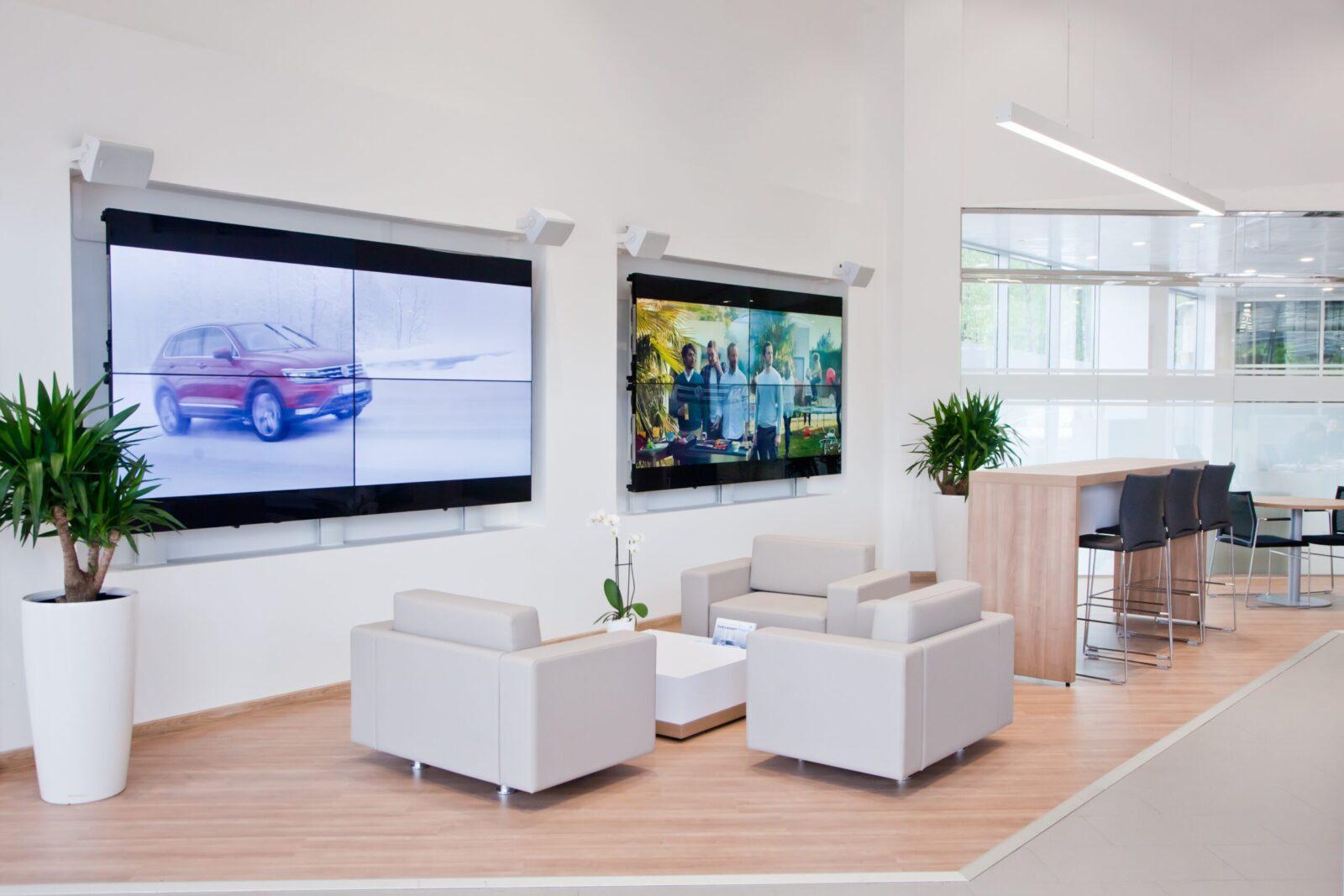 К сервису Volkswagen по онлайн продаже автомобилей подключилось 100 дилеров марки (2021 08 17 100 volkswagen scaled)