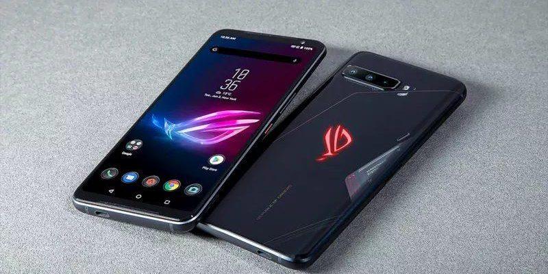 ASUS ROG Phone 5S