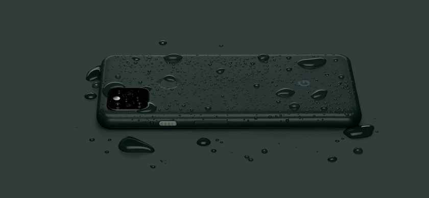 Google представила смартфон Pixel 5a с поддержкой 5G и процессором Snapdragon 765G (9938e7c587223fb6ce4c071571c45918)