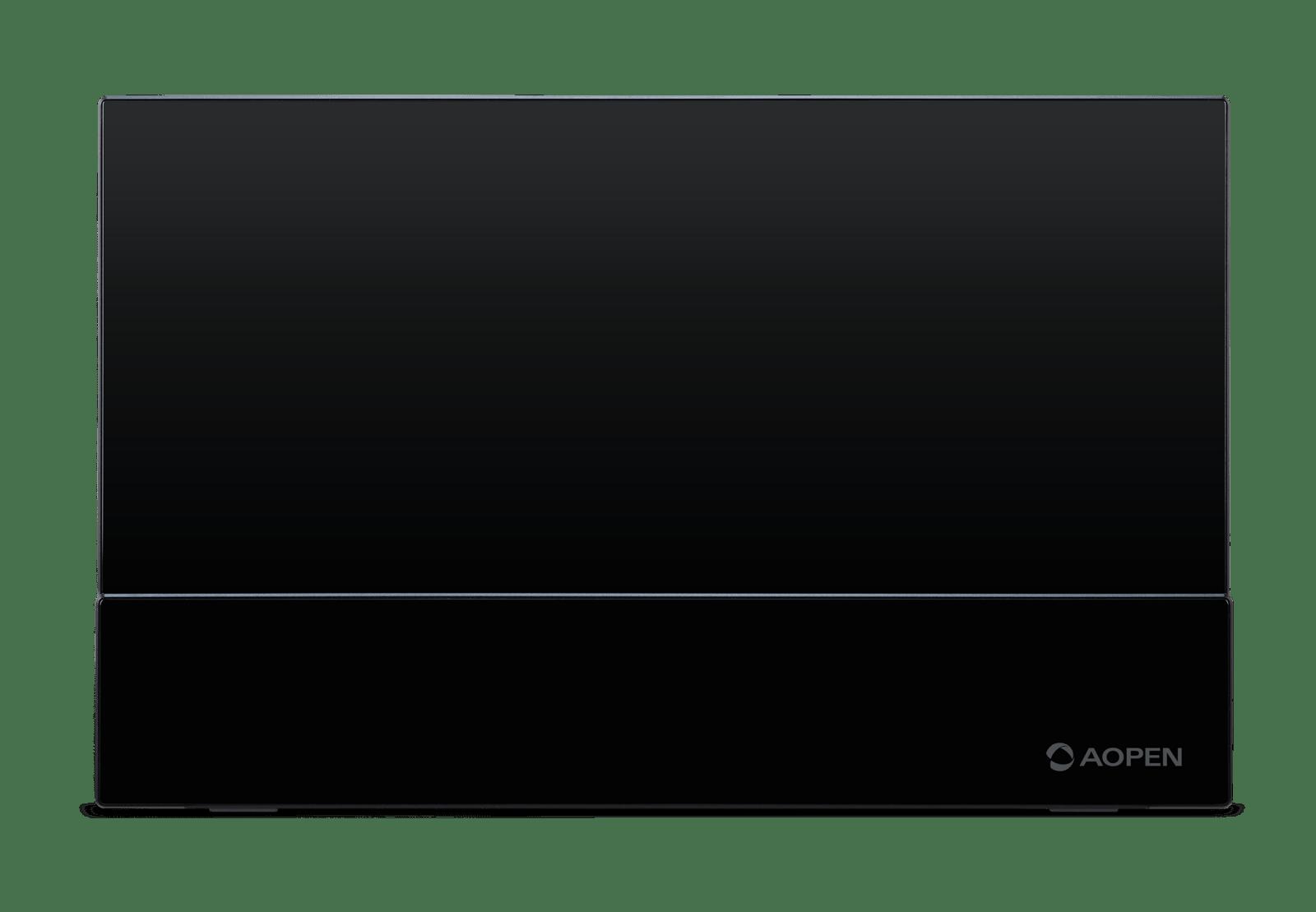 Acer представила новый портативный монитор AOPEN 16PM3Q (aopen pm3 series 16pm3q 04)