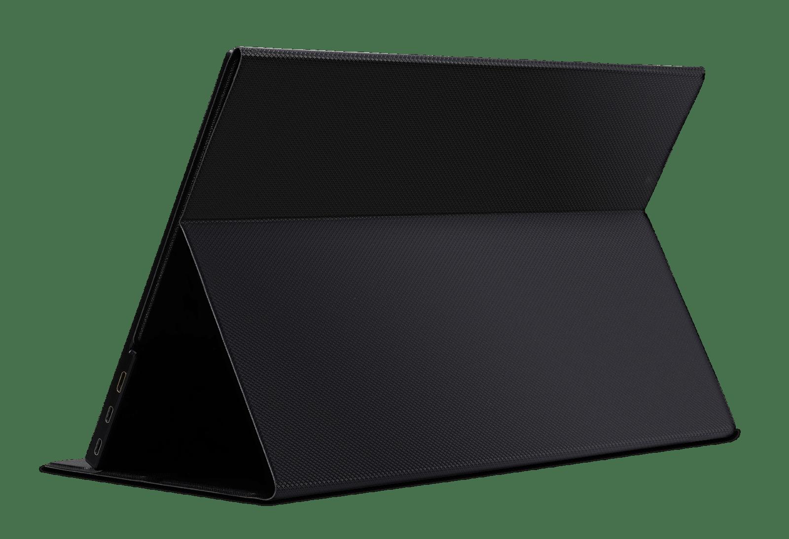 Acer представила новый портативный монитор AOPEN 16PM3Q (aopen pm3 series 16pm3q 05)