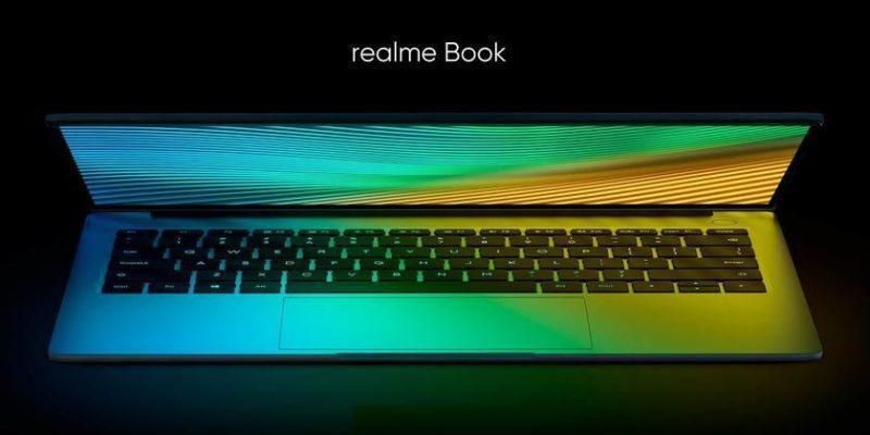 Realme Book Slim