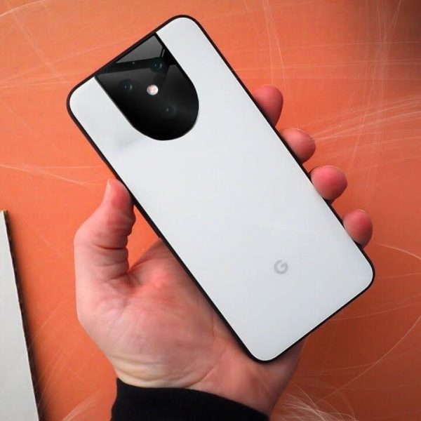 Google представила смартфон Pixel 5a с поддержкой 5G и процессором Snapdragon 765G (beshenniy spros na google pixel 5 1)