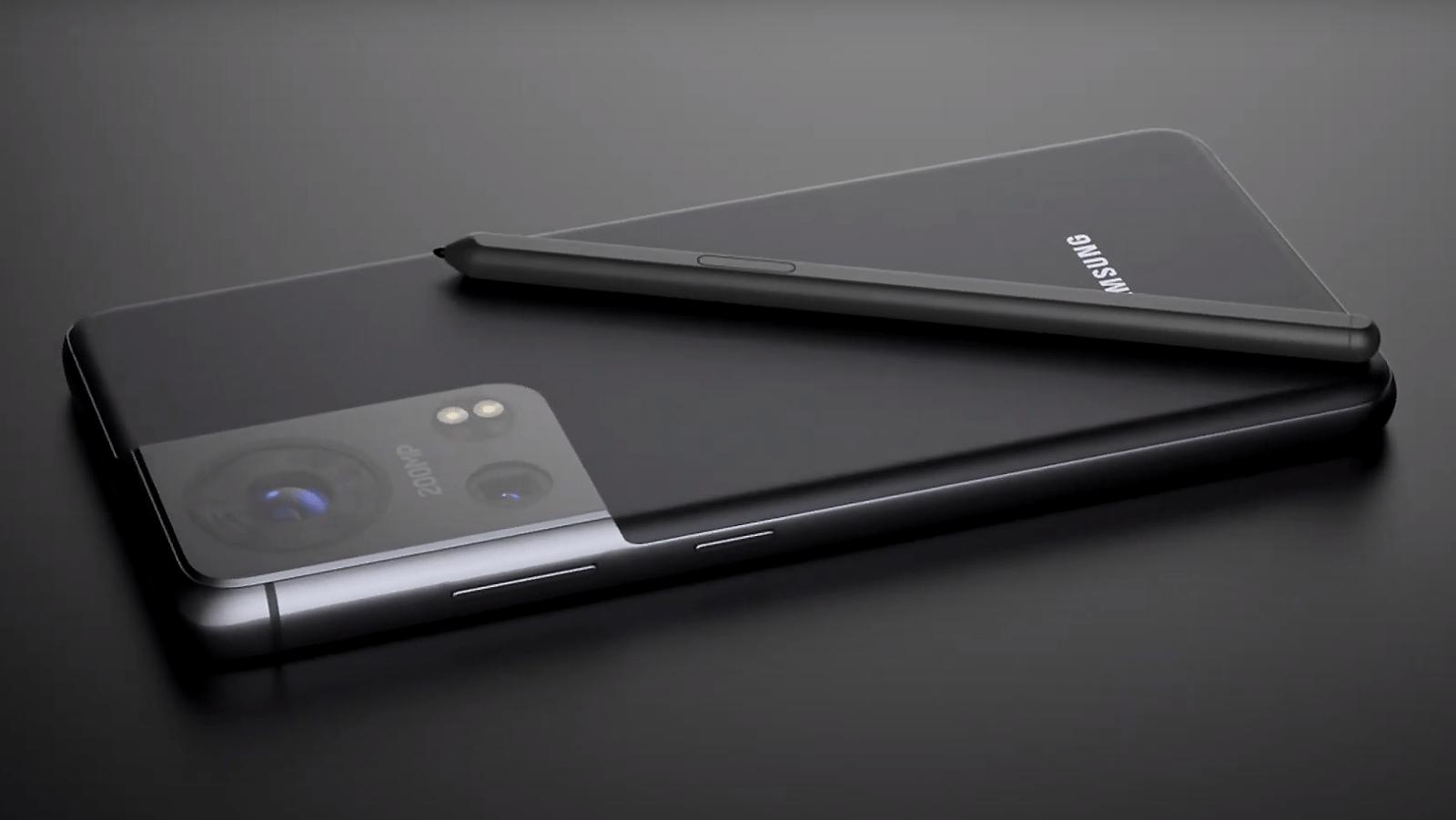 Samsung Galaxy S22 Ultra принесёт скромную эволюцию в камеры (df6679639e2b3980215356cf2fef67235358f2f3 1)