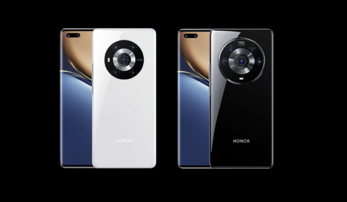Компания Honor представила новые флагманские смартфоны Honor Magic3 (gsmarena 001 1 large)