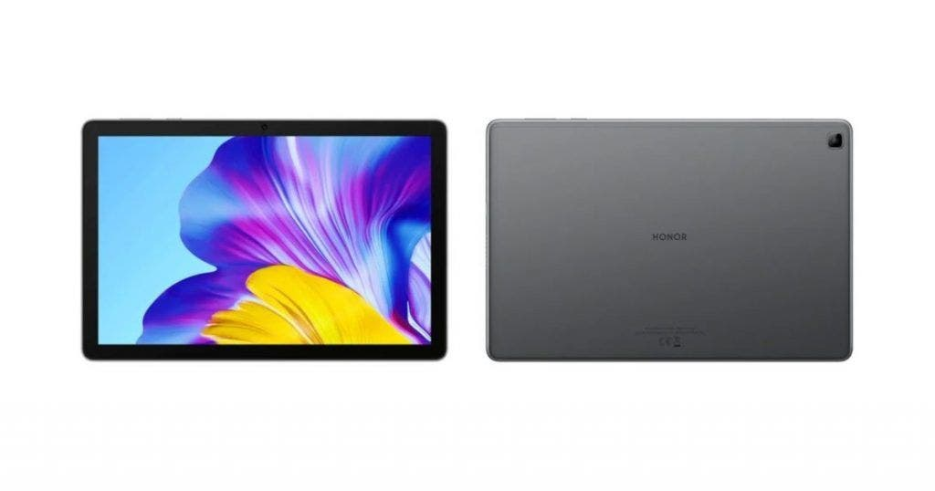 Honor Tab V7 Pro может первым получить новейший чип от MediaTek (honor tablet)