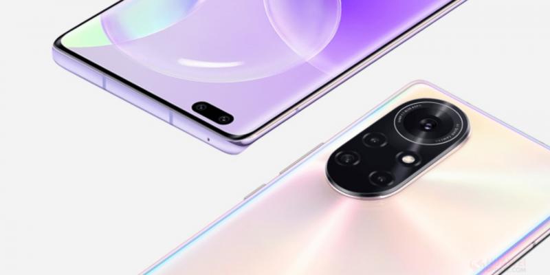 Раскрыты ёмкость аккумулятора Huawei Nova 9 и скорость быстрой зарядки (huawei nova 8 pro 2)
