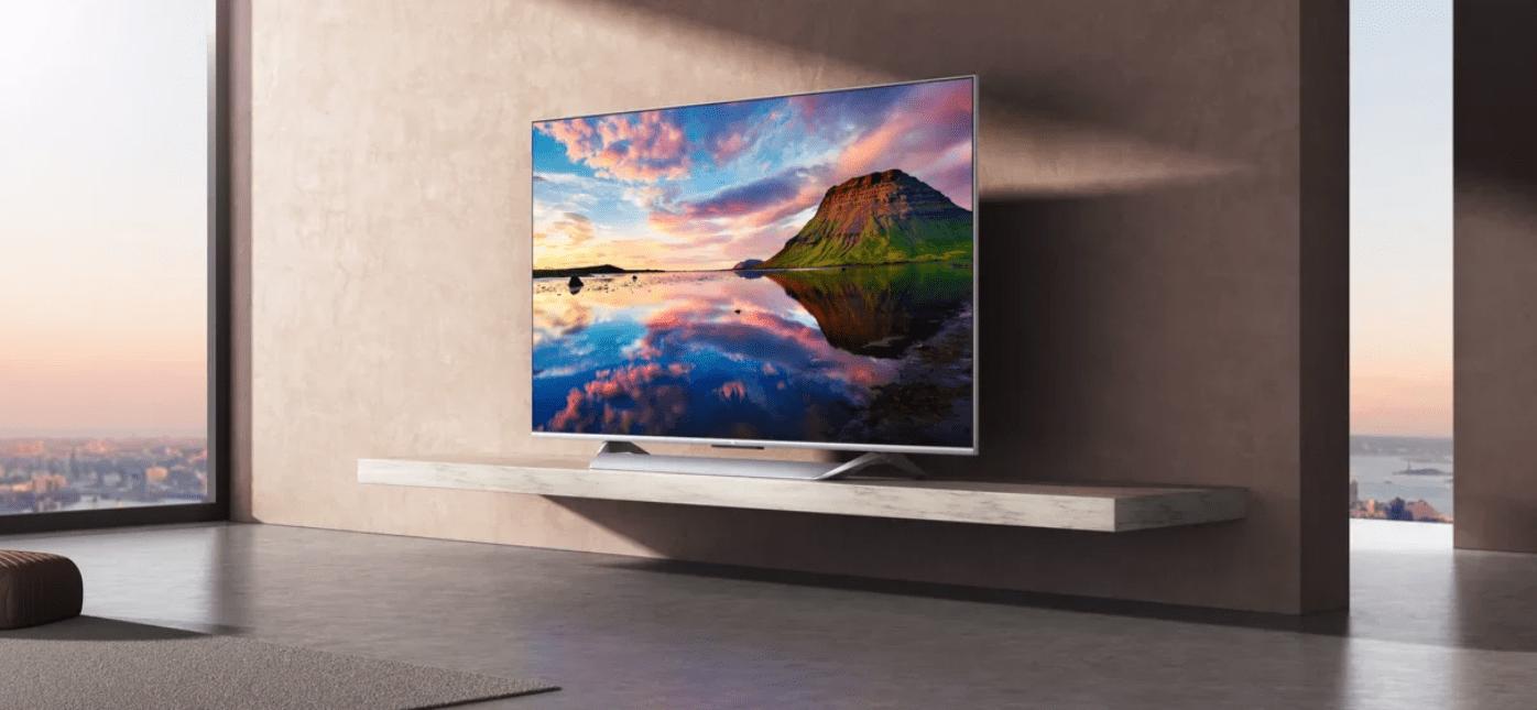 Xiaomi начала продажи Mi TV Q1 75 в России (image 16)