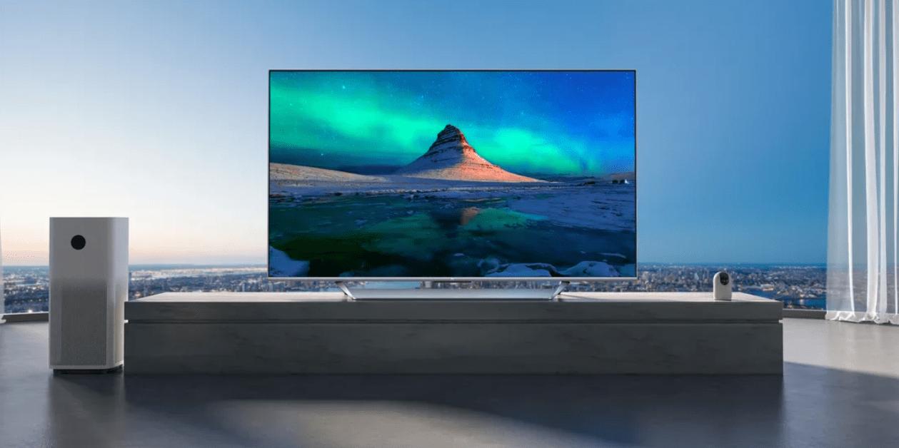 Xiaomi начала продажи Mi TV Q1 75 в России (image 17)