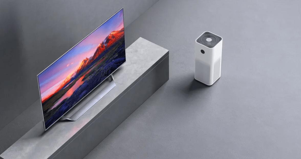Xiaomi начала продажи Mi TV Q1 75 в России (image 18)