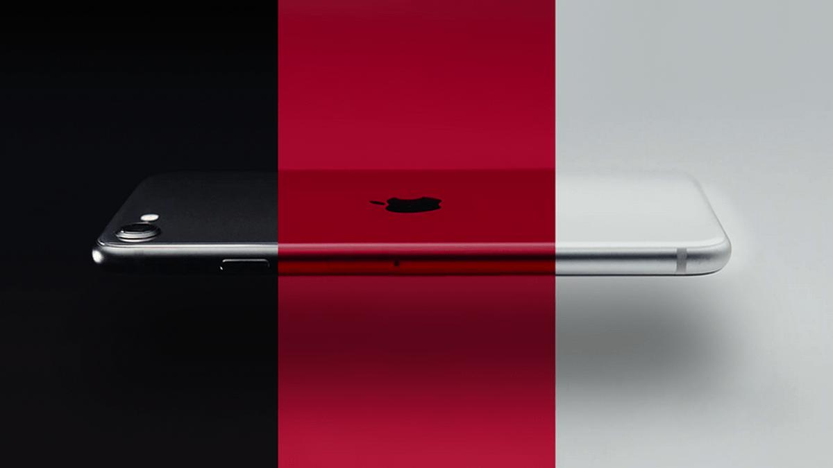 Apple выпустит новый iPhone SE в следующем году (iphone se cosmopolitan clean large)
