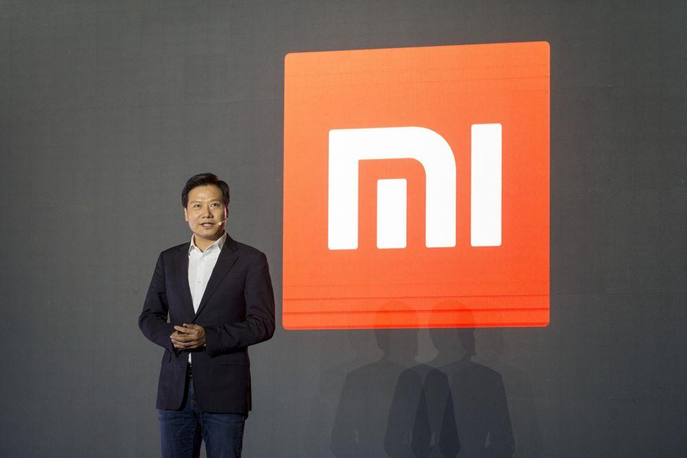 Xiaomi рассчитывает стать лидером рынка смартфонов через три года (lei jun bloomberg)