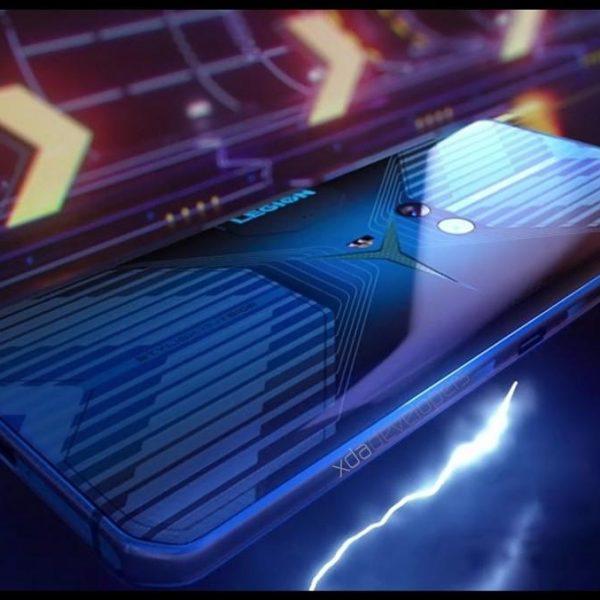Lenovo Legion Phone 3 Pro