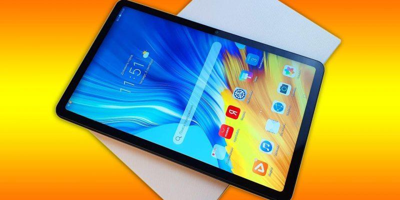 Honor Tab V7 Pro может первым получить новейший чип от MediaTek (maxresdefault 3)
