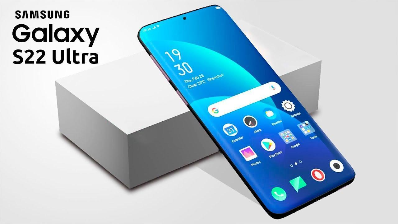 Samsung Galaxy S22 Ultra принесёт скромную эволюцию в камеры (maxresdefault 5)