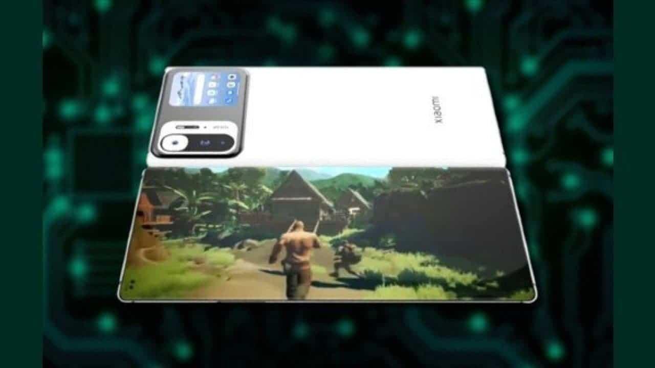 В сеть опубликовали живые фото флагмана Xiaomi Mi Mix 4 (mi mix 4 1627972335)