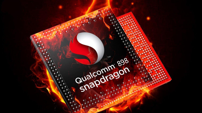 Первые тесты Snapdragon 898: мощно и горячо (novaa pech qualcomm prodolzhaet zadirat chastoty v snapdragon 898 picture2 0 large)